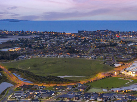 These Auckland Suburbs Have Seen A 500% Increase In Price Since 1999