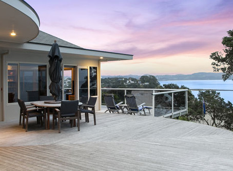 Here's How Much Kiwis Are Paying For A View In New Zealand