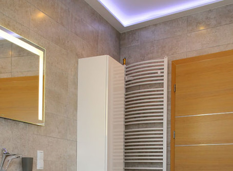 5 Reasons Why You Need A Backlit Mirror In Your Bathroom