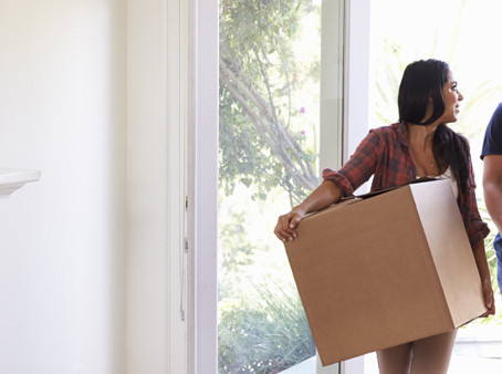 Current Housing Market Favours First-Time Buyers, Experts Say