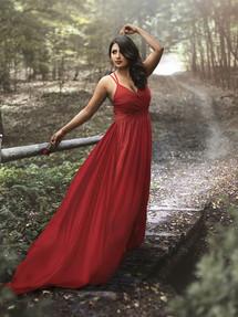 ~ In a magical world... Inframe: @apraji