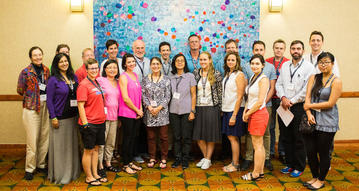 the Global Foundation for Peroxisomal Disorders | Team