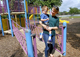 Bloomington's Harmony Park will be a place for every kid to play