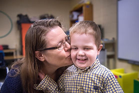 Peoria family promotes Rare Diseases Day for 7-year-old son