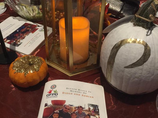 Family Dinner Dance Fundraiser Grows in its Third Year