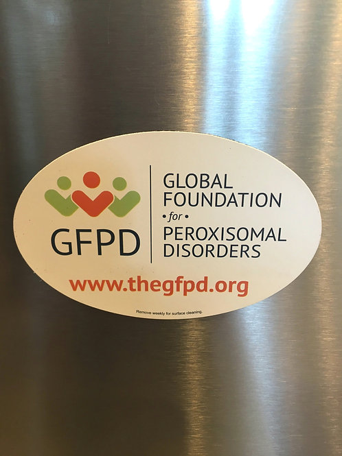 GFPD Large Magnet