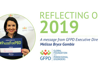 Reflections on 2019 | Looking ahead to 2020