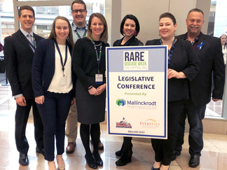 Melissa's Rare Disease Conference Wrap Up