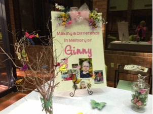 Schumacher Group Comes Together to Celebrate Ginny Gamble