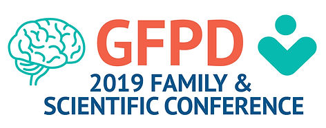 2019 GFPD Scientific Conference logo_col