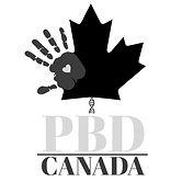 PBD Canada Logo