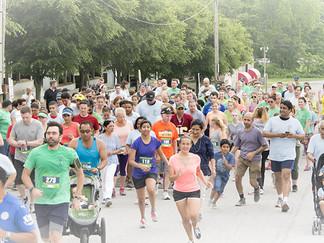 More than a Race, Ilan-a-thon is a Celebration