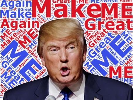 Kracht van herhaling: wat reclamemakers allang weten, en Trump ook
