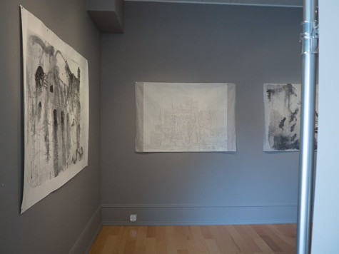 Gallery View: Cathedral Suite