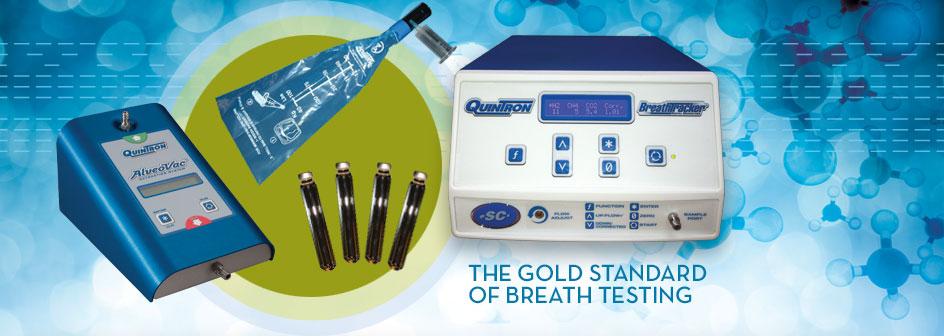 SIBO Breath Testing