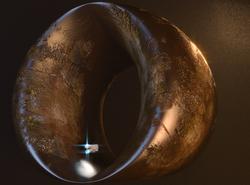 4D bubble