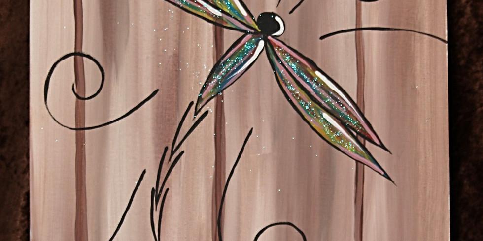 Shotski's~Kids paint free*~Whimsy~