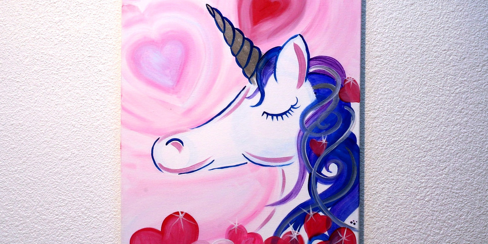 Carousel~kids paint free!*