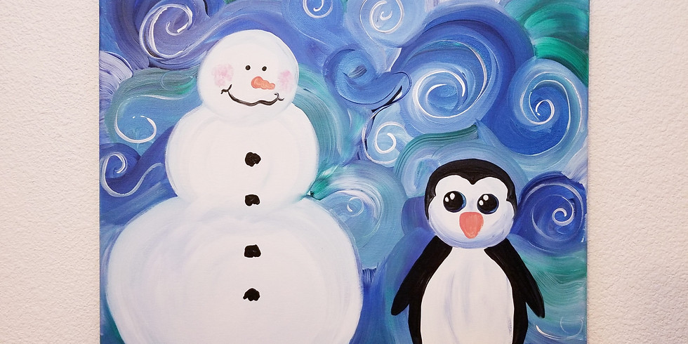 Shotski's ~Kids paint free*