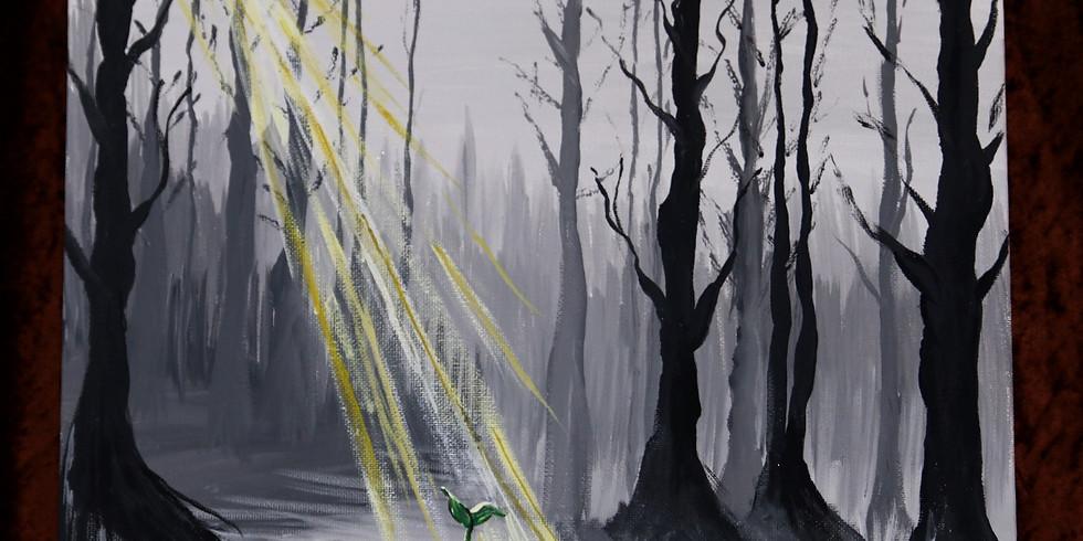 Shotski's ~Kids paint free* (1)