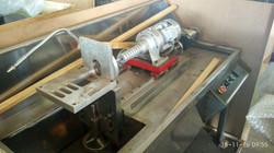 станок для развёртки плит гидроблоко