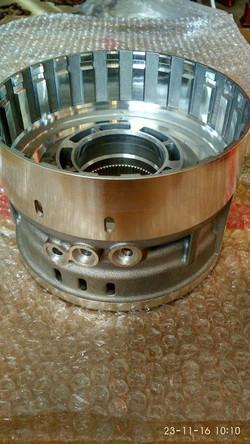 барабан 5НР19 Audi