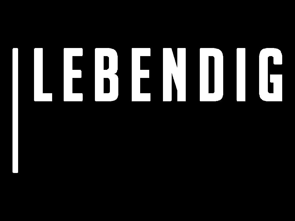Logo in weiß