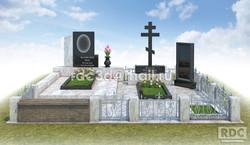 3d Дизайн памятника