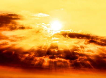 Le soleil émet-il de la chaleur ?