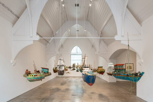gowithYamo's Top Exhibitions Near Cass Art Shops