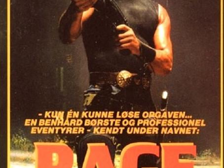 RUSH 2 / A man called Rage / Rage Sauvage / Rabbia: Fuoco incrociato