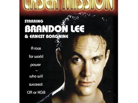 Laser Mission; Mission Laser