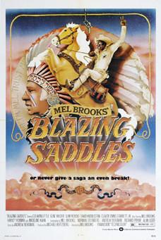 Blazing Saddles / Le Sheriff est en Prison