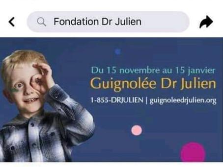 Blais vs. Julien