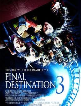 Final Destination 3 / Destination Finale 3