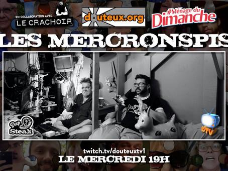 Speech d'Intro du Mercronspi 41 - Passeport Duhaime, 2021-07-14