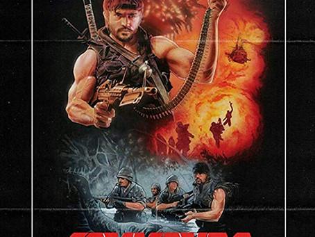 Ninja Commando / Ninja's Force