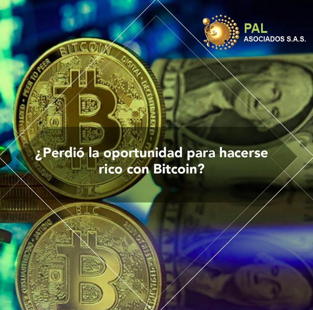 bitcoin hacherse rico
