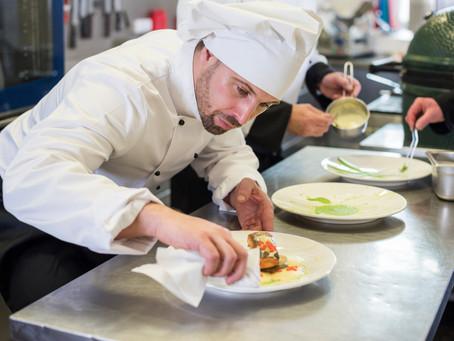Estudiante de Gastronomía: conoce cómo participar en EL CONCURSO SÚPER COCINERO