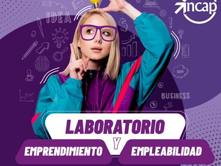 Incap Cali lanza su laboratorio de empleabilidad y emprendimiento