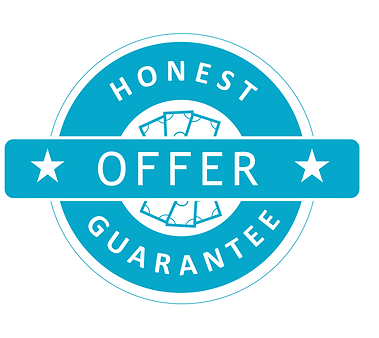 Honest Offer Guarantee