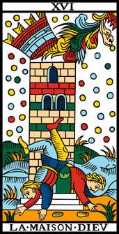 La Torre del Tarot
