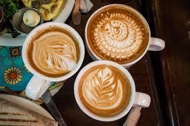Café bien servido