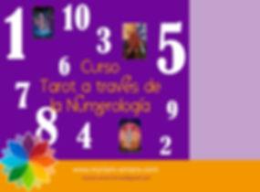 Logo Curso Tarot a traves Numerologia.jp