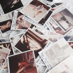 photo pile