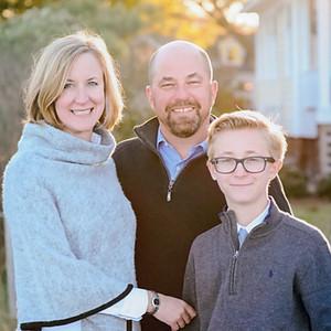 Gibney Family