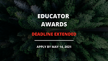 NC 2021 Awards Extended