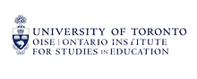 Clickable image to University of Toronto, Ontario Institute for Studies in Education website