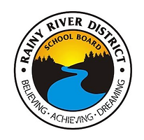 Clickable image to Rainy River District website