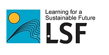 Clickable image to Learning for a Sustainable Future website